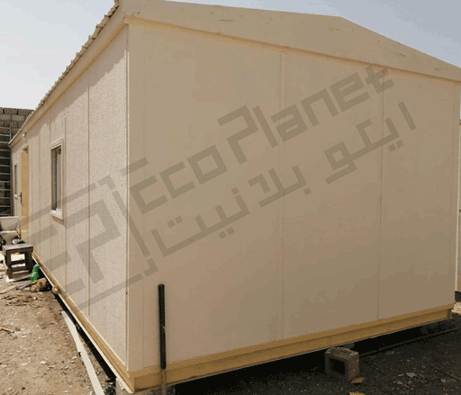 Fire Rated Porta Cabins