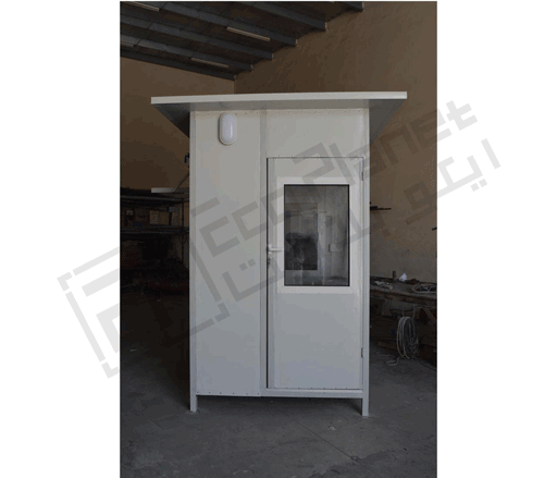 Conventional Security Cabins