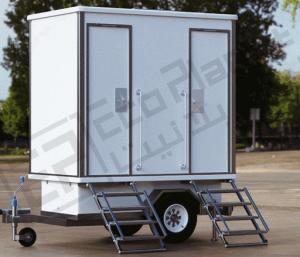 Trailer/Caravan Toilets