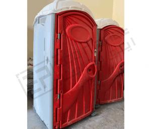 Plastic/HDPE Toilets