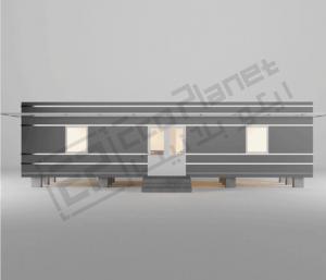 Brand New Porta Cabin (Conventional & Modular)