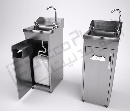 Portable Hand Wash Stations