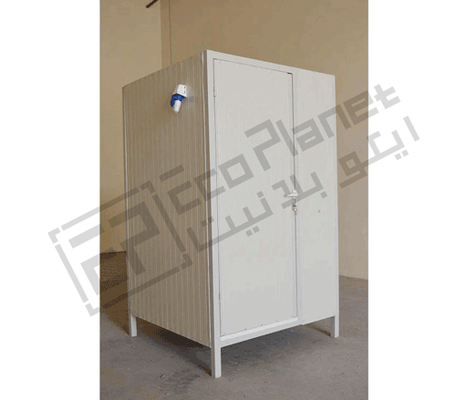 Portable Changing Rooms