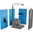 Chemical/Waterless Toilets