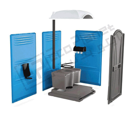 Portable/Movable Toilets