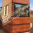 Best Portable Security Cabin Dealers in Dubai, UAE