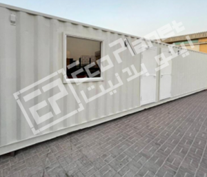 Importance of Container Cabins in Dubai, UAE