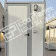 Prefabricated Toilets UAE